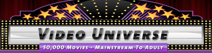 Minneapolis DVD Rentals Sales - Video Universe